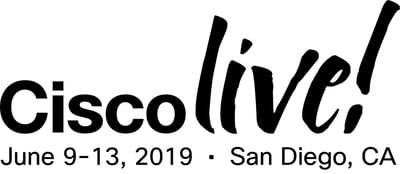 Cisco Live US   Accedian