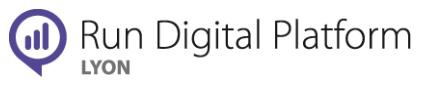 Run Digital Platform